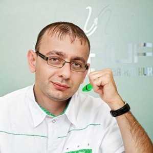 Татинцян Артур Валерьевич  - фотография
