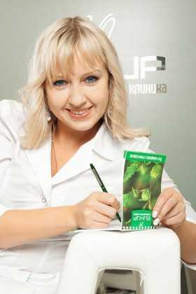 Полякова Екатерина Михайловна  - фотография