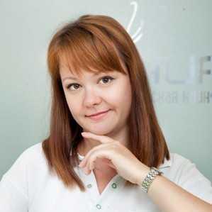 Кочетова Мария Сергеевна  - фотография