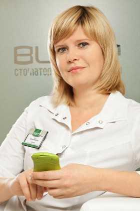 Рожкова Ольга Владимировна  - фотография