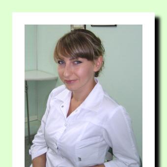 Русина Елена Леонидовна - фотография