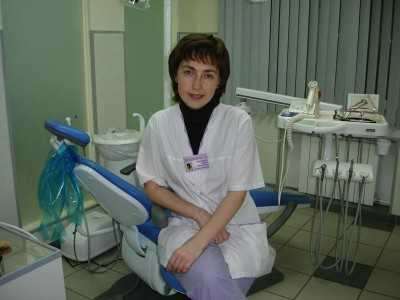 Ермакова Ольга Валерьевна - фотография