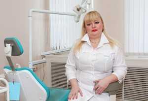 Страшилина Татьяна Владимировна - фотография