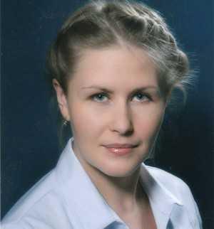 Бизина Марина Владимировна - фотография