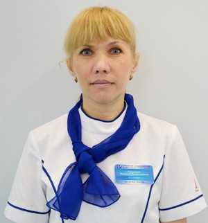 Гриднева Наталья Леонидовна - фотография