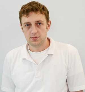 Олексик Артем Александрович - фотография