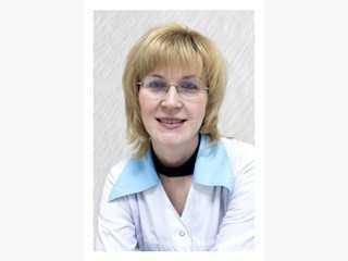 Кирейкина Светлана Николаевна - фотография