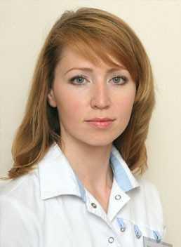 Платонова Лидия Вячеславовна - фотография