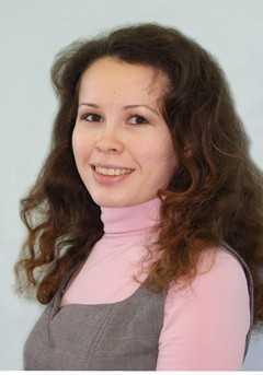 Петрянкина Наталья Петровна - фотография