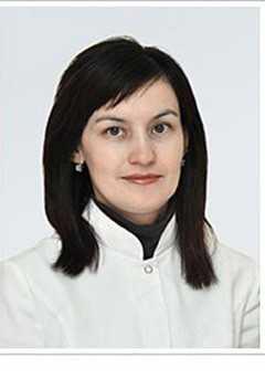 Калачева Валентина Юрьевна - фотография
