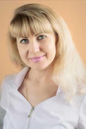 Гринько Ирина Геннадьевна - фотография