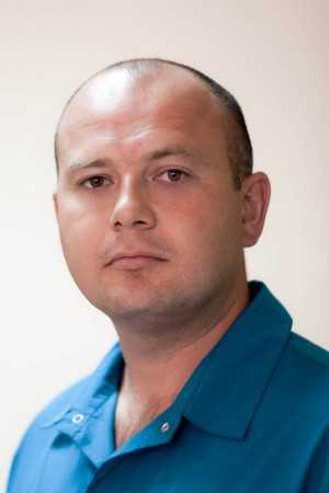 Габдракипов Марсель Фуатович - фотография