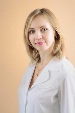 Краснова Татьяна Михайловна - фотография