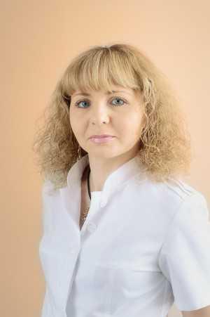 Минько Светлана Викторовна - фотография