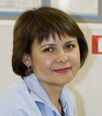 Бондарева Ирина Александровна - фотография