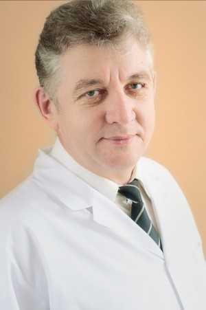 Мельников Иван Павлович - фотография