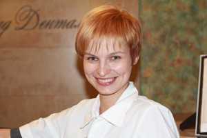 Бондаренко Ольга Сергеевна - фотография