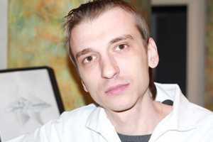 Бондаренко Максим Александрович - фотография