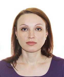 Мыльцева Юлия Владимировна - фотография