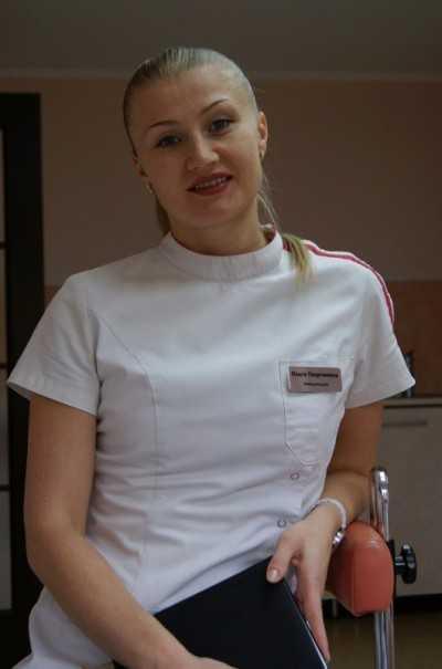 Самойленко  Ольга Георгиевна - фотография