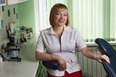 Прокофьева Виктория Игоревна - фотография