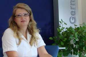 Евтеева Инна Александровна - фотография