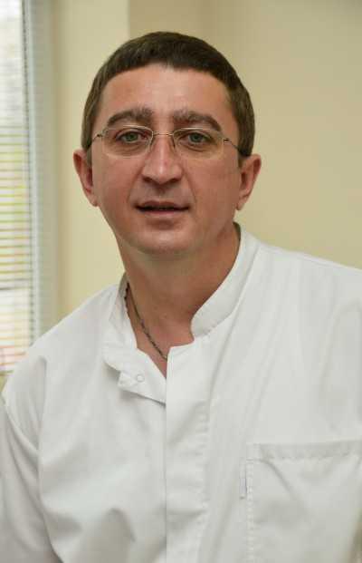 Чернышов Сергей Владимирович - фотография