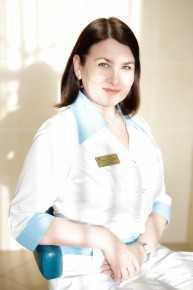 Саитова Ирина Дмитриевна - фотография
