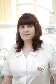 Лавринович Елена Алексеевна - фотография