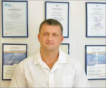Денис Валерьевич Крутиков - фотография
