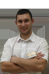 Булатов Ринат Хамбялевич - фотография
