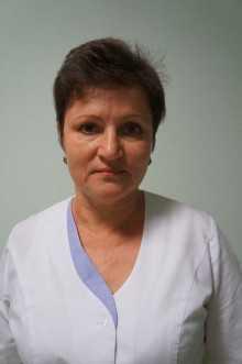 Гусева Ирина Геннадьевна - фотография