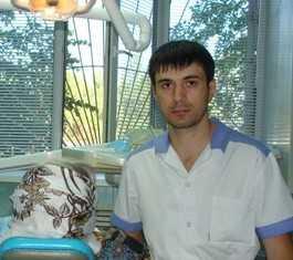 Магомедов Омар Абдулмеджидович - фотография