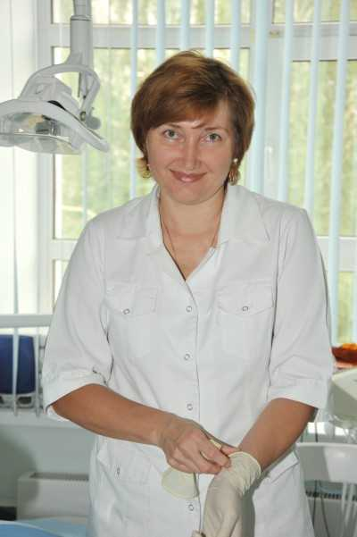 Лукьянова Татьяна Петровна - фотография