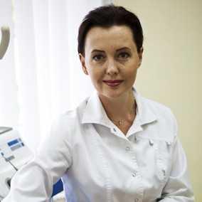 Акатова Юлия Николаевна - фотография