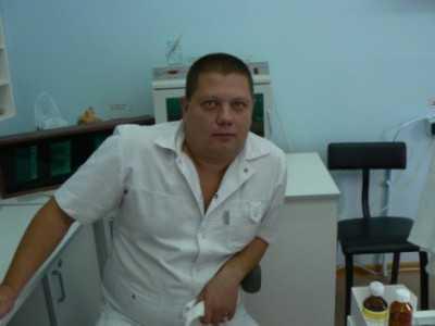 Белых Иван  Сергеевич - фотография