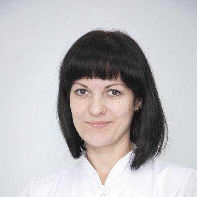 Перфилова Наталья Валерьевна - фотография