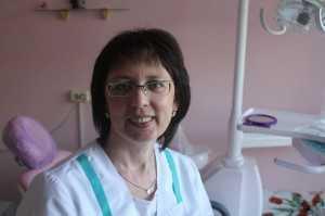 Смирнова Неля Александровна - фотография
