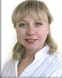 Кожевникова Анастасия Сергеевна - фотография