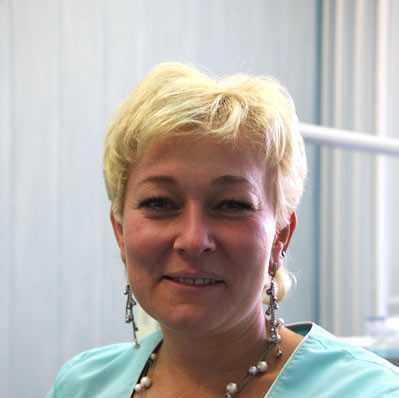 Богданова  Светлана Анатольевна - фотография