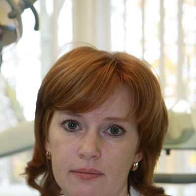 Шумилина  Ирина Петровна - фотография