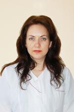 Иванцова  Светлана Юрьевна - фотография