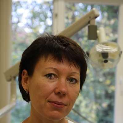 Кравченко Марина Леонидовна - фотография