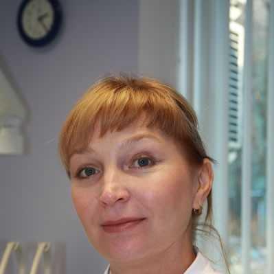 Кулаковская Наталья Петровна - фотография