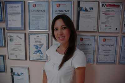 Рожкова Татьяна Сергеевна - фотография