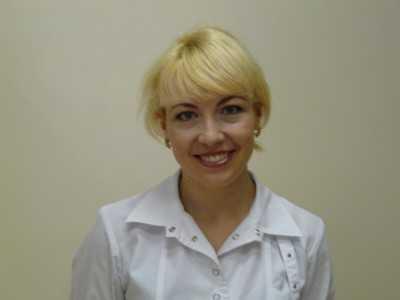 Рыбалова Елена Алексеевна - фотография