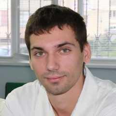 Шевченко Виктор Александрович - фотография