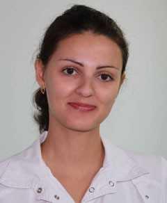 Карницкая Любовь Николаевна - фотография
