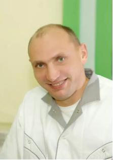 Меньшиков Василий Юрьевич - фотография