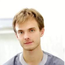 Тимошенко Роман Геннадьевич - фотография